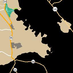 Richmond County Nc Map.Augusta Maps